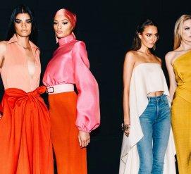 Неделя моды в Нью-Йорке – сколько стоит участие и что можно носить?