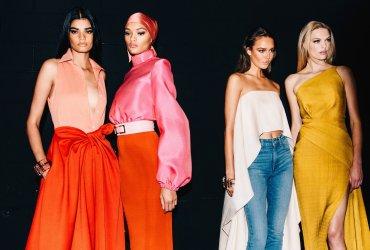 Неделя моды в Нью-Йорке — сколько стоит участие и что можно носить?