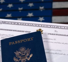 Гражданство США получат еще 34 300 иммигрантов в День Конституции