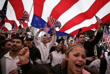Американской экономике скоро потребуется больше иммигрантов