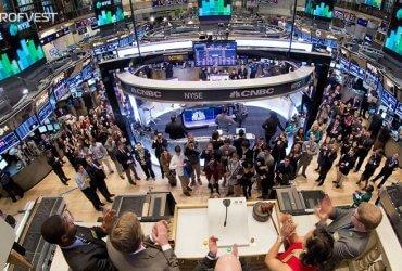 JPMorgan Chase ввел индекс Volfefe, чтобы следить за влиянием твитов Трампа на рынки