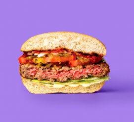Альтернативное мясо завоевывает рынок. Но полезно ли оно?
