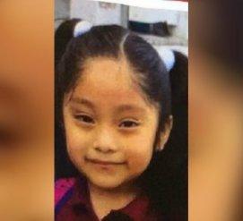 Пятилетнюю девочку похитили на детской площадке в Нью-Джерси