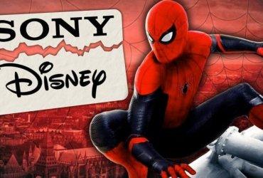 Disney и Sony договорились: Человек-паук остается в киновселенной Marvel