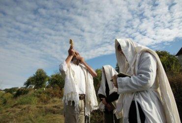 Еврейский Новый год Рош-а-Шана: когда и как его празднуют