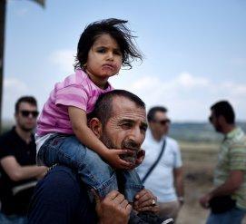 Беженцев в США станет рекордно мало, а местные власти могут отказаться их принимать