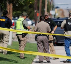 В Техасе произошла массовая стрельба: есть погибшие