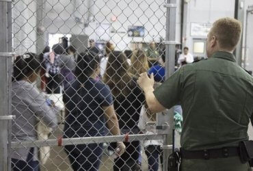 Частные тюрьмы в Калифорнии запретили (иммиграционные тоже)