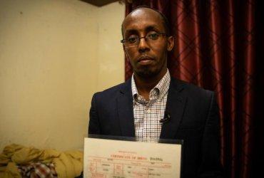 Фейковые беженцы из Кении приезжают в США и Европу. Они притворяются гражданами Сомали
