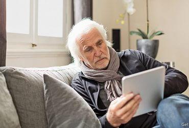 Как американскому гражданину получать пенсию в Украине
