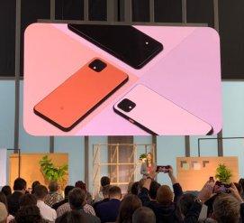"""Дешевый ноутбук и """"самый сливаемый"""" смартфон: у Google обновилась линейка гаджетов"""