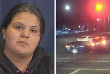 Женщина из Аризоны спасла семью от аварии, но разбила машину. Ей подарили новую