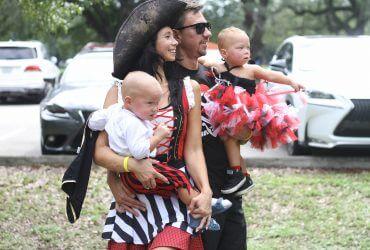 Как празднуют Хэллоуин русскоязычные иммигранты в Майами