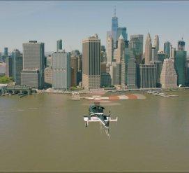 Uber запустил вертолет между Манхэттеном и аэропортом Джона Кеннеди
