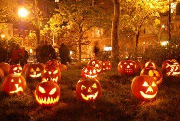 Как Америка празднует Хэллоуин: традиции, мода и костюмы своими руками