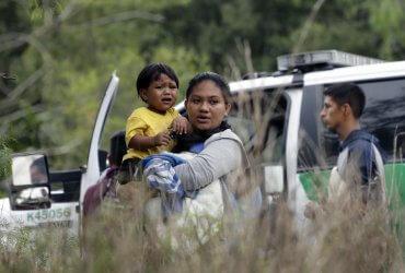 ДНК задержанных иммигрантов начнут собирать официально