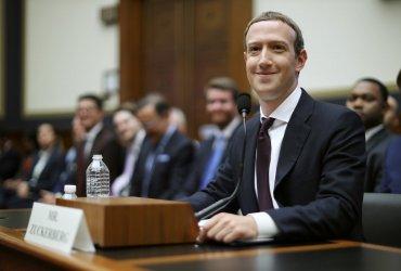 Цукерберга допрашивали в конгрессе пять часов из-за криптовалюты. О чем он говорил?