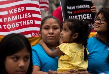 За дискриминацию иммигрантов в Нью-Йорке будут штрафовать на $250 000
