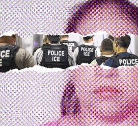 Как нелегалка, к которой приставал дантист, легализовалась через визу для жертв преступлений