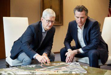 Apple отдаст $2.5 миллиарда на доступные дома в Калифорнии. Насколько дорого здесь жить?