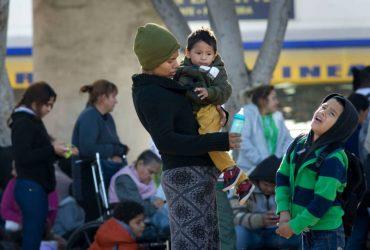 Пограничники пытались принудить иммиграционную службу чаще отказывать иммигрантам в убежище