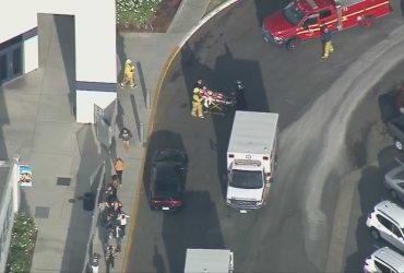 В Калифорнии произошла стрельба в школе: есть жертвы