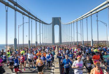 Нью-Йоркский марафон – 2019: даты, маршрут и другие детали пробега