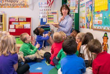 Как дать ребенку лучшее школьное образование в США и не разориться
