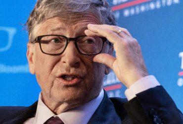 Как Билл Гейтс снова стал самым богатым человеком в мире и при чем тут Пентагон