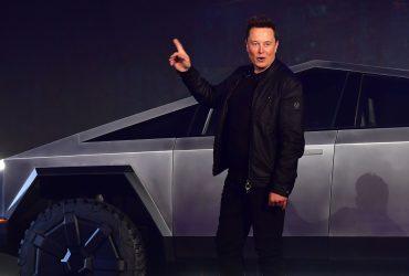 Илон Маск показал новый электрический пикап и всех удивил