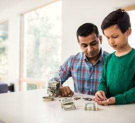Дети бедных иммигрантов в США богаче, чем дети бедных американцев. Почему?