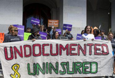 Иммигранты не переезжают в другие штаты ради бесплатной медстраховки. Почему это важно?