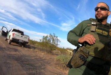 Пограничник ранил россиянина, который пытался нелегально пересечь границу