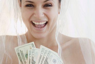 Невеста собрала с гостей $30 000 на свадьбу, а потом скрылась и стала просить еще