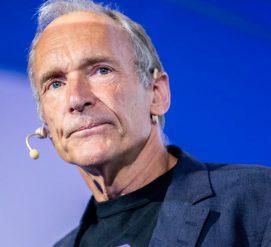 Изобретатель интернета разработал свод принципов для изменения сети к лучшему