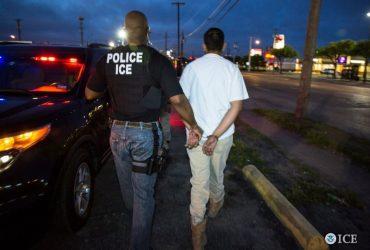 Иммиграционная полиция покупает доступ к водительской базе данных, чтобы следить за иммигрантами без статуса