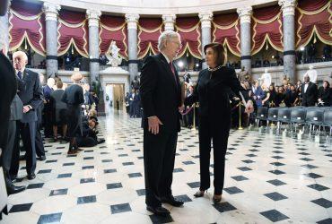 Нового шатдауна не будет: конгресс принял бюджет на 2020 год