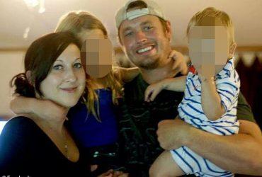 Мать и ее двухнедельная дочь пропали в Техасе. У полиции нет улик и подозреваемых