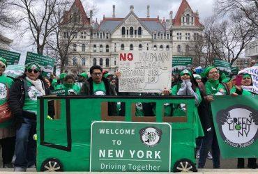 Иммигранты без статуса начали получать водительские права в Нью-Йорке