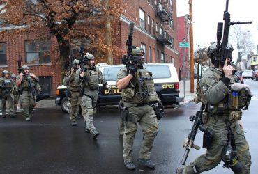 Стрельба в Джерси-Сити: несколько человек убиты, школы закрыты