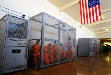 Иммиграционные тюрьмы в США: сексуальное насилие, голодовки и смерти