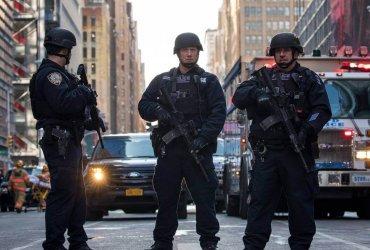 Нью-Йорк превращается в самый опасный город США?