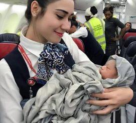 Сексизм в авиации: почему стюардессы должны выбирать между семьей и работой