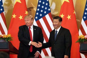 Дональд Трамп готовится отменить новые тарифы для товаров из Китая