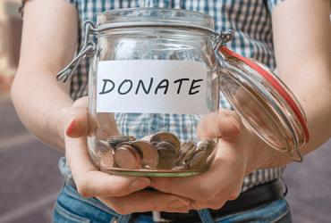 Благотворительный вторник: как начать жертвовать в США