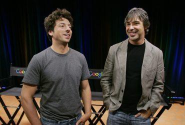 Конец эпохи: Сергей Брин и Ларри Пейдж уходят из Google