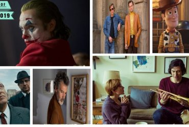 Топ-10 лучших фильмов 2019 года