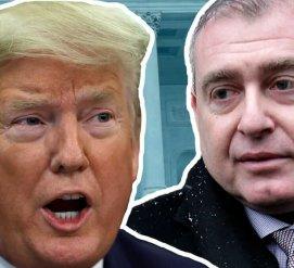 Опубликована запись, на которой Трамп приказывает уволить посла в Украине Мари Йованович