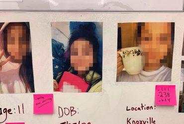С 11-летней девочкой в Инстаграме связались 52 педофила всего за неделю