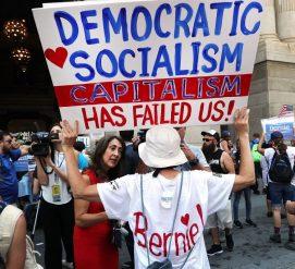 Кризис капитализма в США: почему американцы хотят социализма